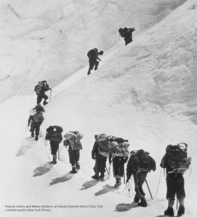 Hillary-Norgay-and-Team-1959-Everest-climb-NYT-sm